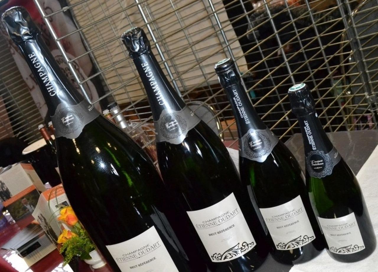 voisembert oudart champagne